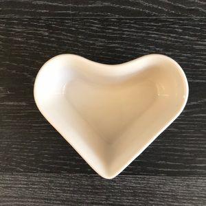 Longaberger heart